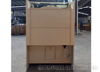 Smooth Air Flow Benchtop Fume Hood For Inspection And Testing Center FH1800W